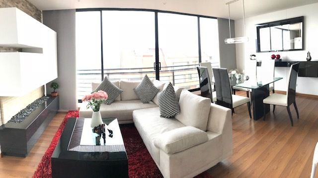 Apartamento en Bogotá Dc 8407, foto 9