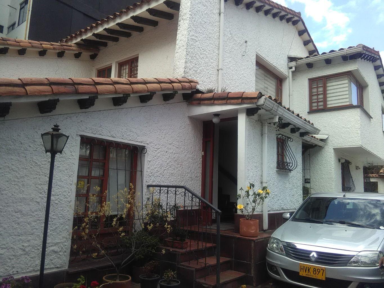 Casa en Casa Blanca Suba 4336, foto 13
