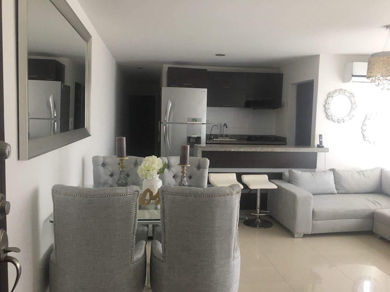 Apartamento en Barranquilla 1381, foto 3