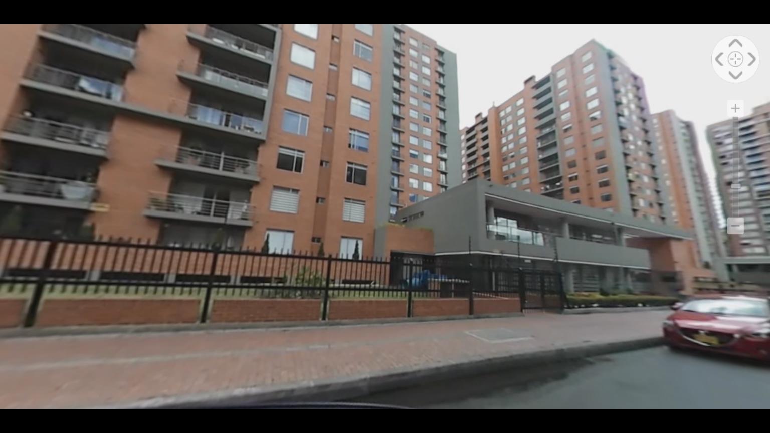 Apartamento en Torca, Bogotá 7297, foto 3