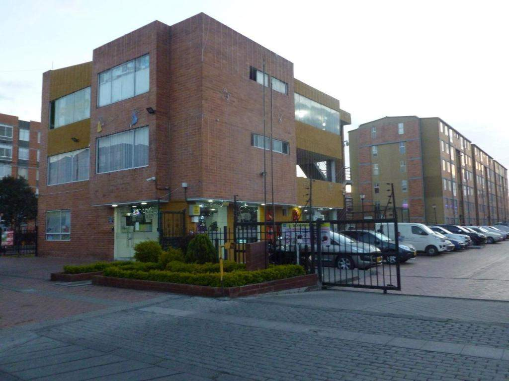Apartamento en Santa Bibiana, Bogotá 5280