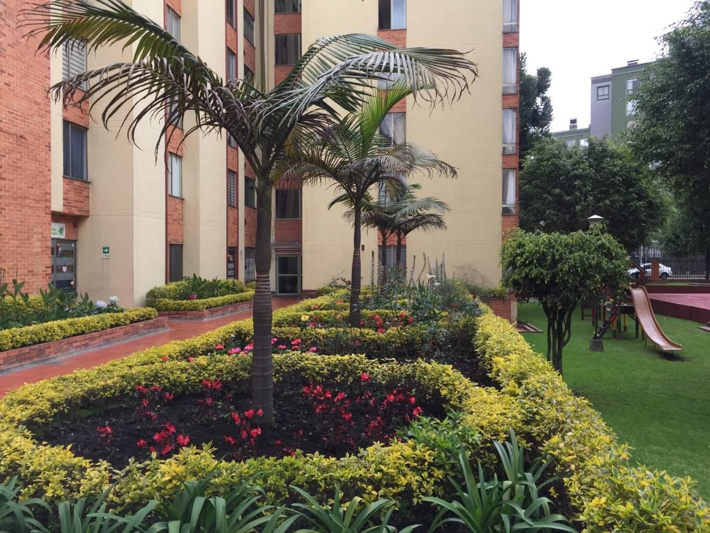 Apartamento en Bogotá Dc 8715, foto 1