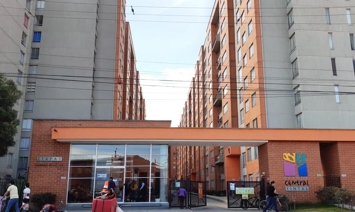 Apartamento en Bogotá Dc 6614
