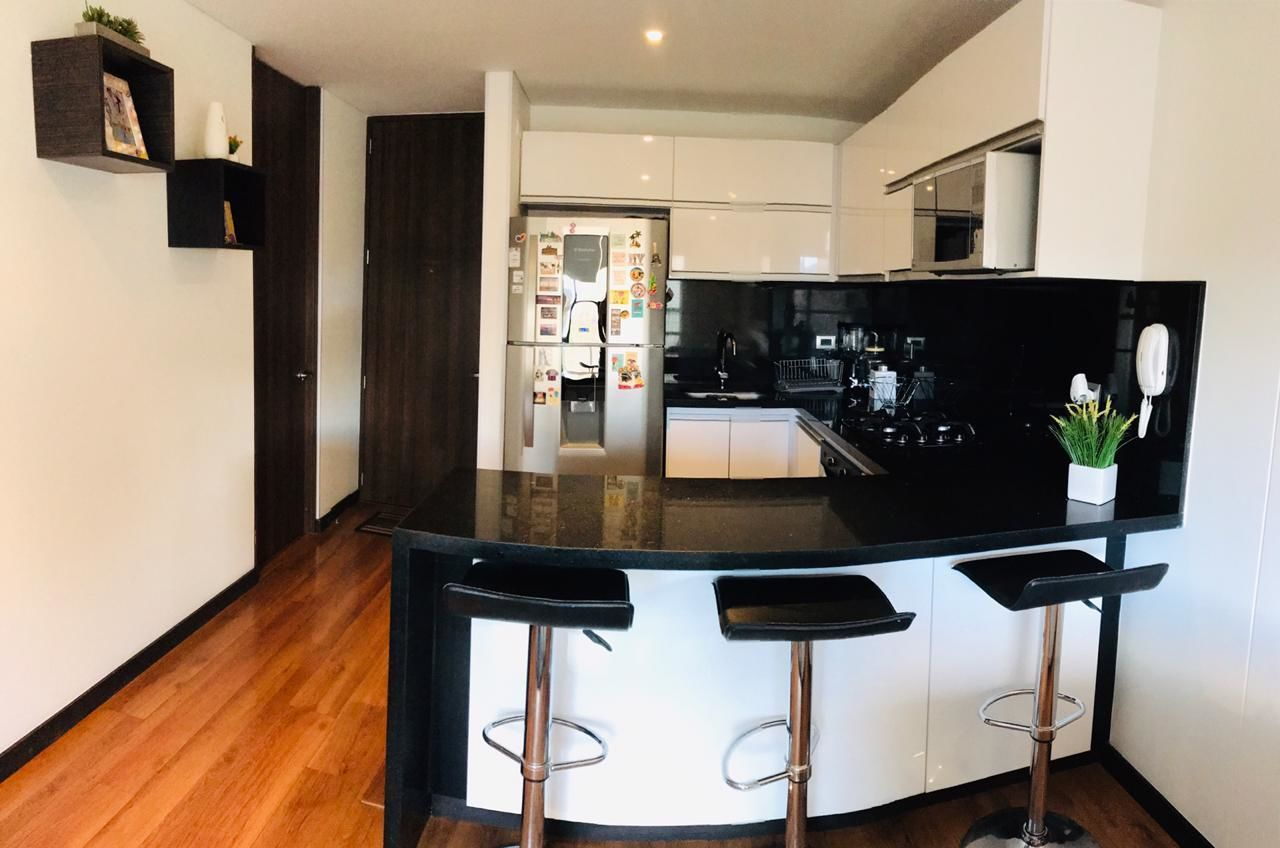 Apartamento en San Antonio Norte, Bogotá 7426, foto 0