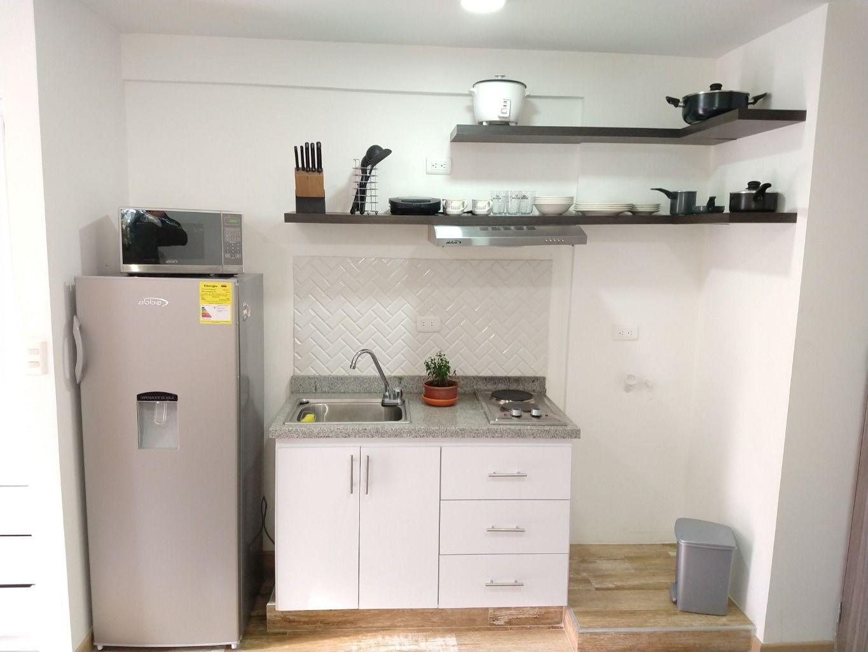 Apartamento en Bogotá Dc 8684, foto 5