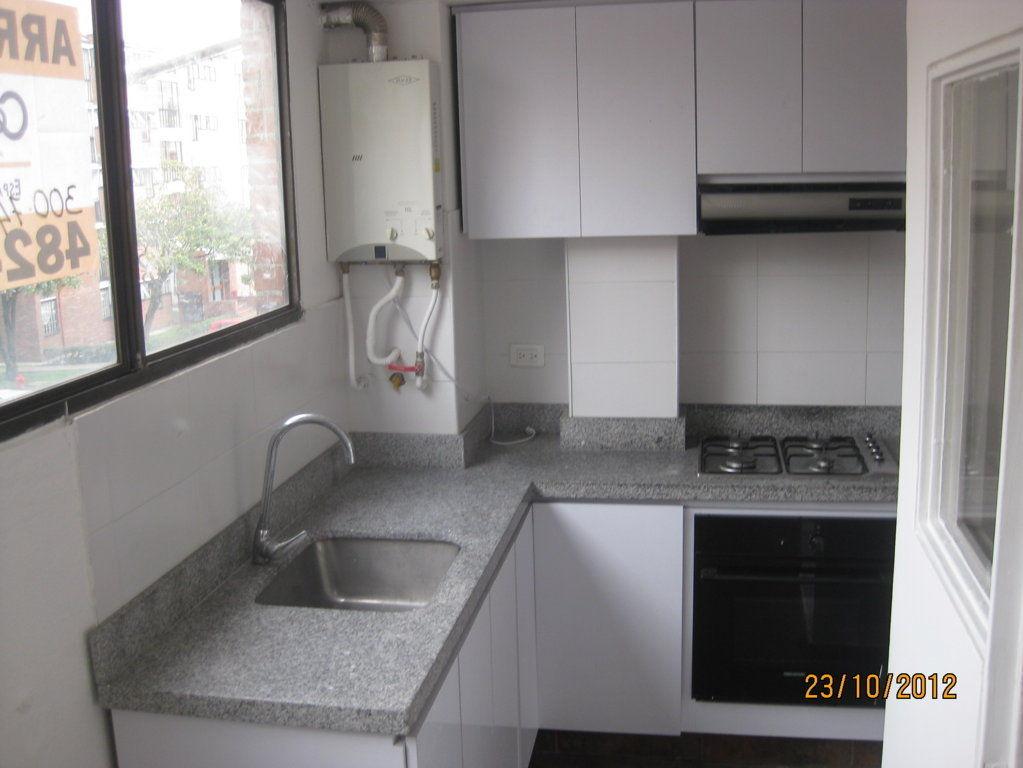 Apartamento en Bogotá Dc 8767, foto 9