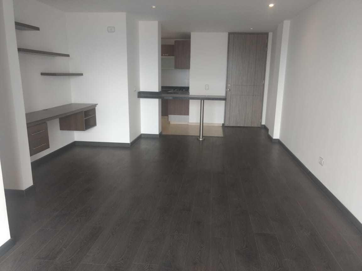 Apartamento en Chía 7821, foto 2