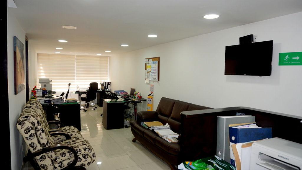Oficina en Bogotá Dc 6086