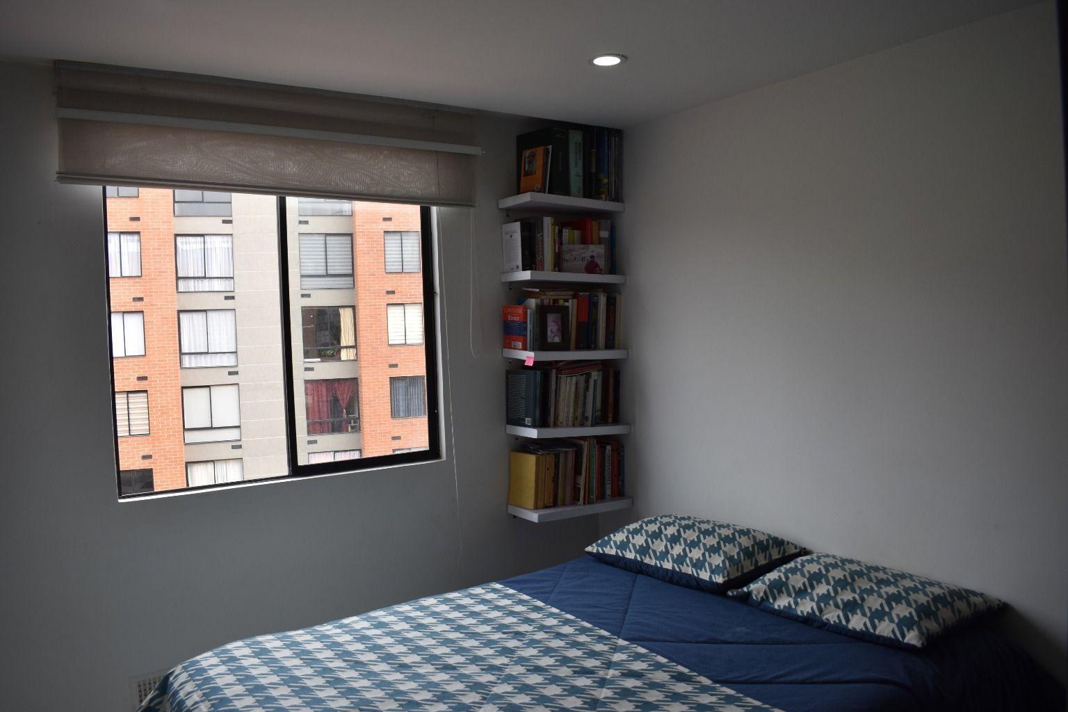 Apartamento en Bogotá Dc 7975, foto 18