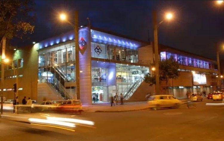 Local en Bogotá Dc 5917