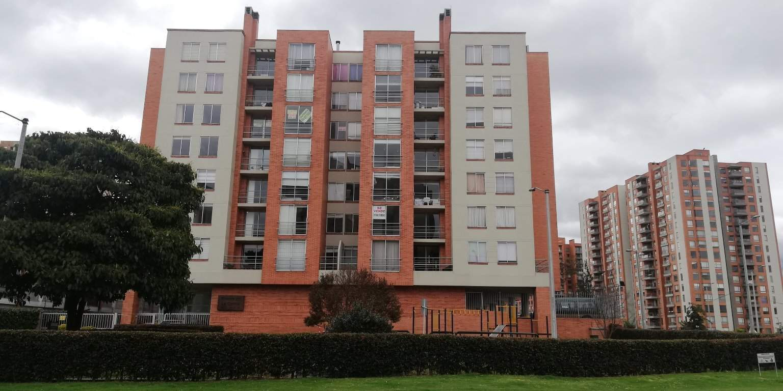Apartamento en Torca, Bogotá 5732, foto 8