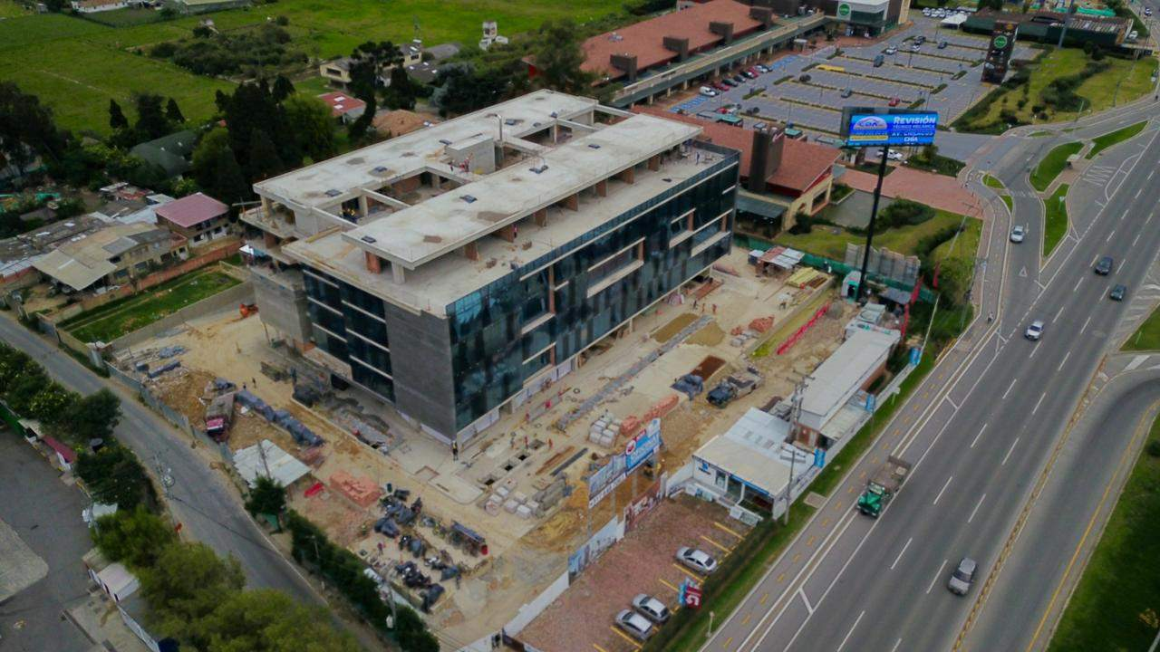 Oficina en Chía 6305, foto 8