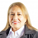 Asesor Olga Victoria Martinez Rincon