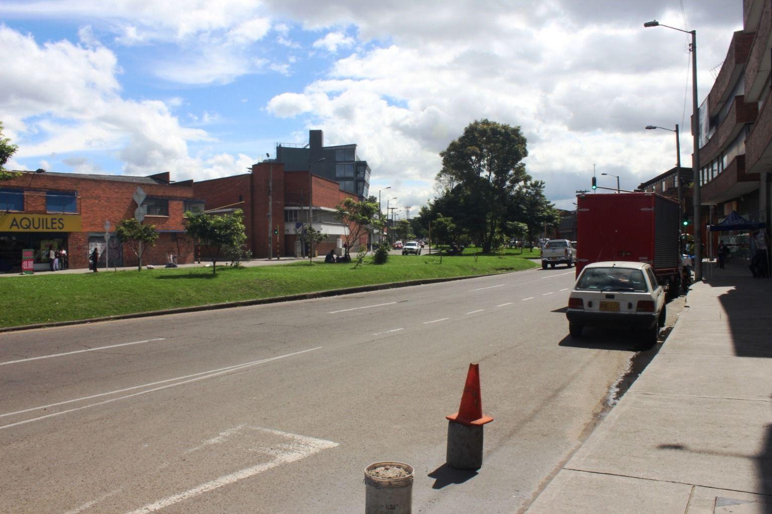 Oficina en Bogotá Dc 8852, foto 16