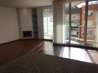 Apartamento en Bogotá Dc 5915