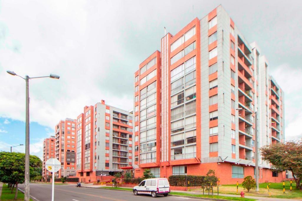Apartamento en Rincon Del Chico, Bogotá 4453, foto 17