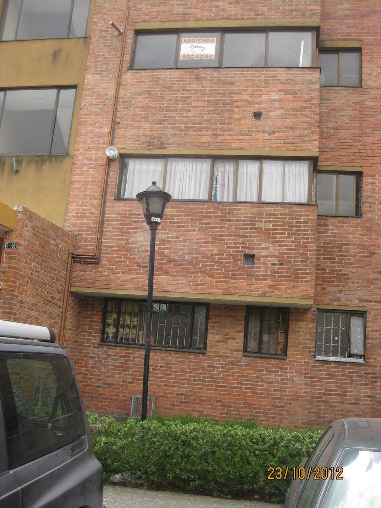 Apartamento en Bogotá Dc 8767, Photo18
