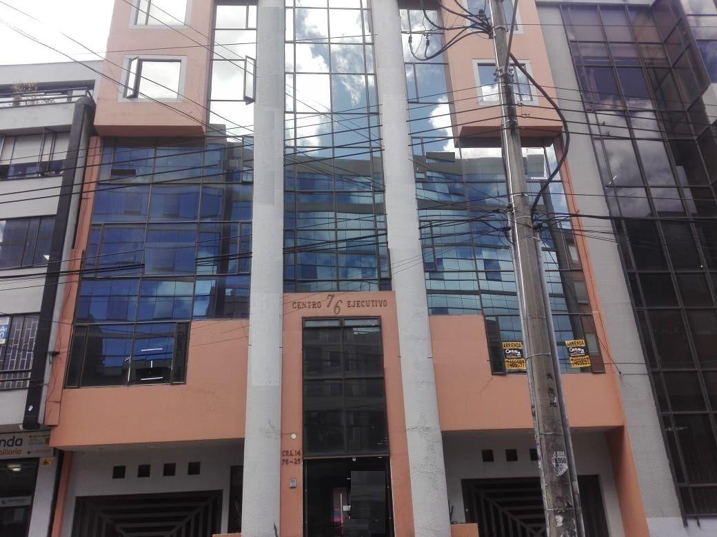Oficina en Bogotá Dc 8860, foto 12
