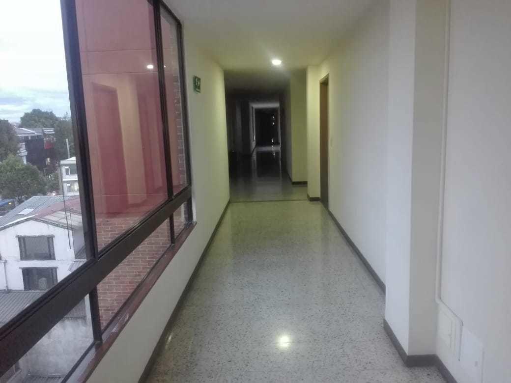Oficina en Bogotá Dc 8131, foto 1