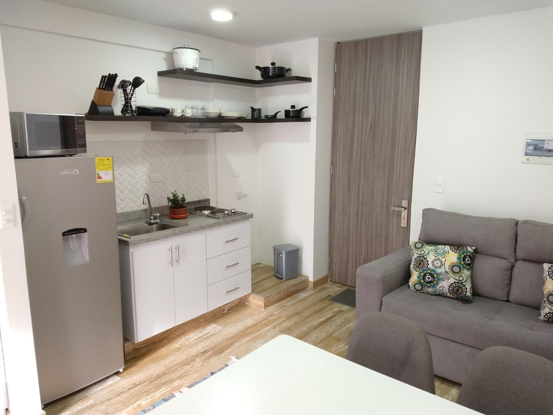 Apartamento en Bogotá Dc 8684, foto 6