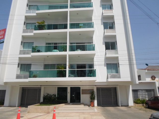 Apartamento en Montería 629