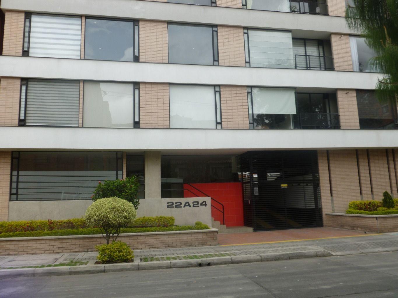 Apartamento en San Patricio, Bogotá 6206, foto 18