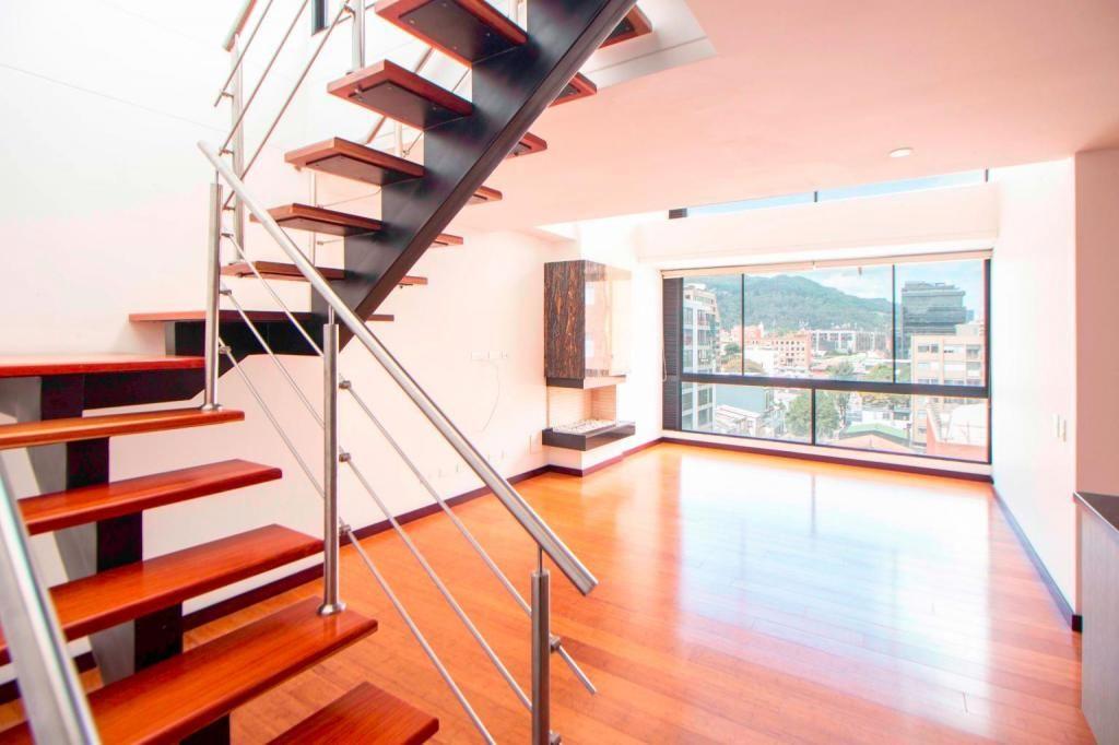 Apartamento en Capri, Bogotá 7494, foto 16