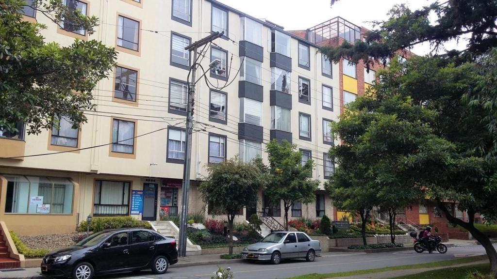 Apartamento en San Patricio, Bogotá 5083, foto 6