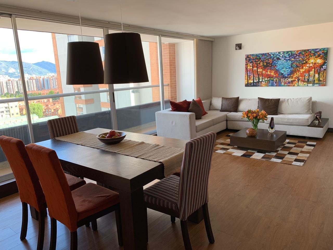 Apartamento en Dindalito, Bogotá 6982, foto 7
