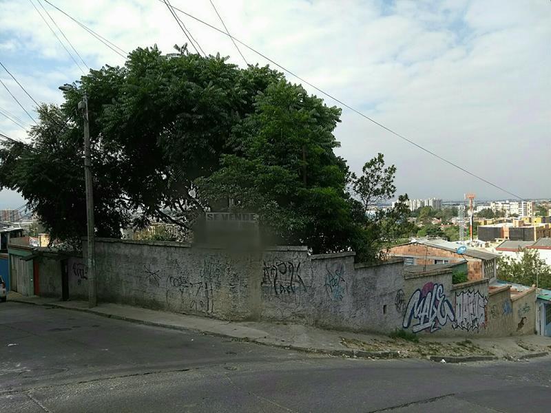 Lote en Israelita, Bogotá 4185, foto 4