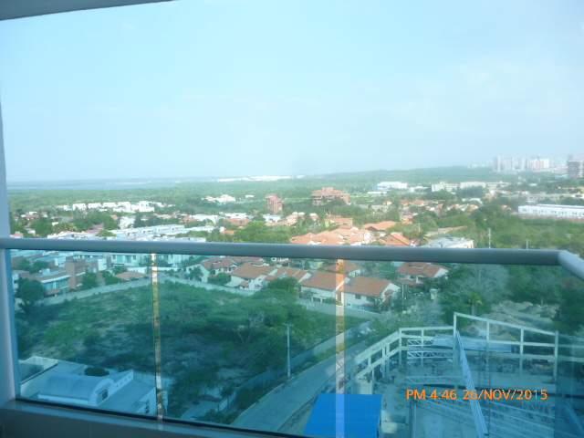 Apartamento en Barranquilla 1344, foto 3