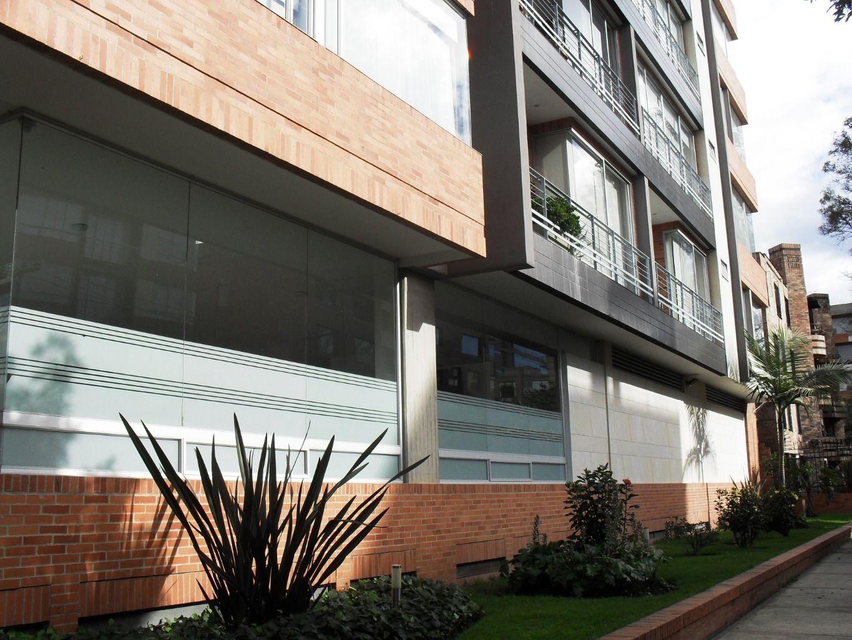 Apartamento en Bogotá Dc 8352