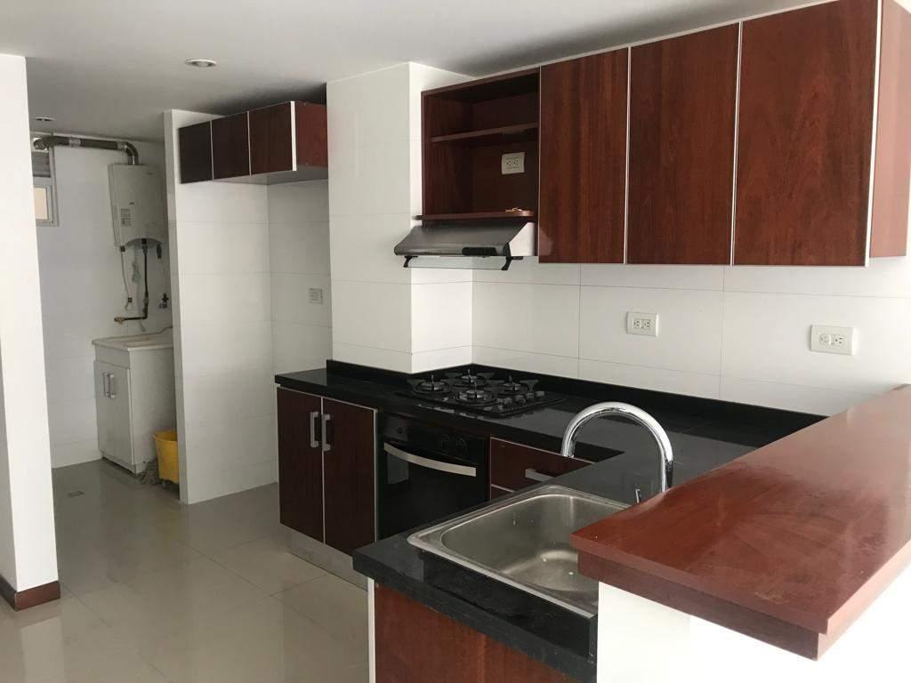 Apartamento en Chía 8232