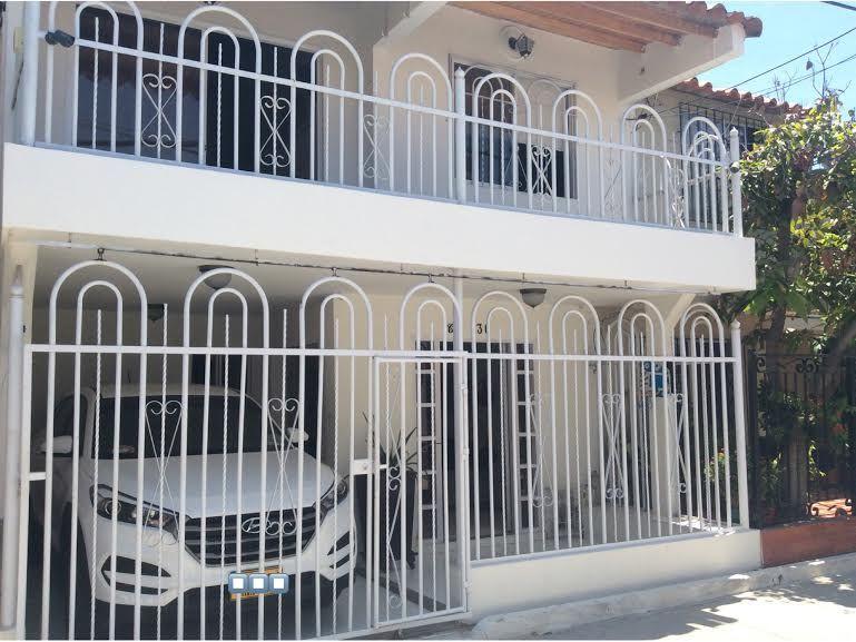 Casa en Santa Marta 189, foto 4