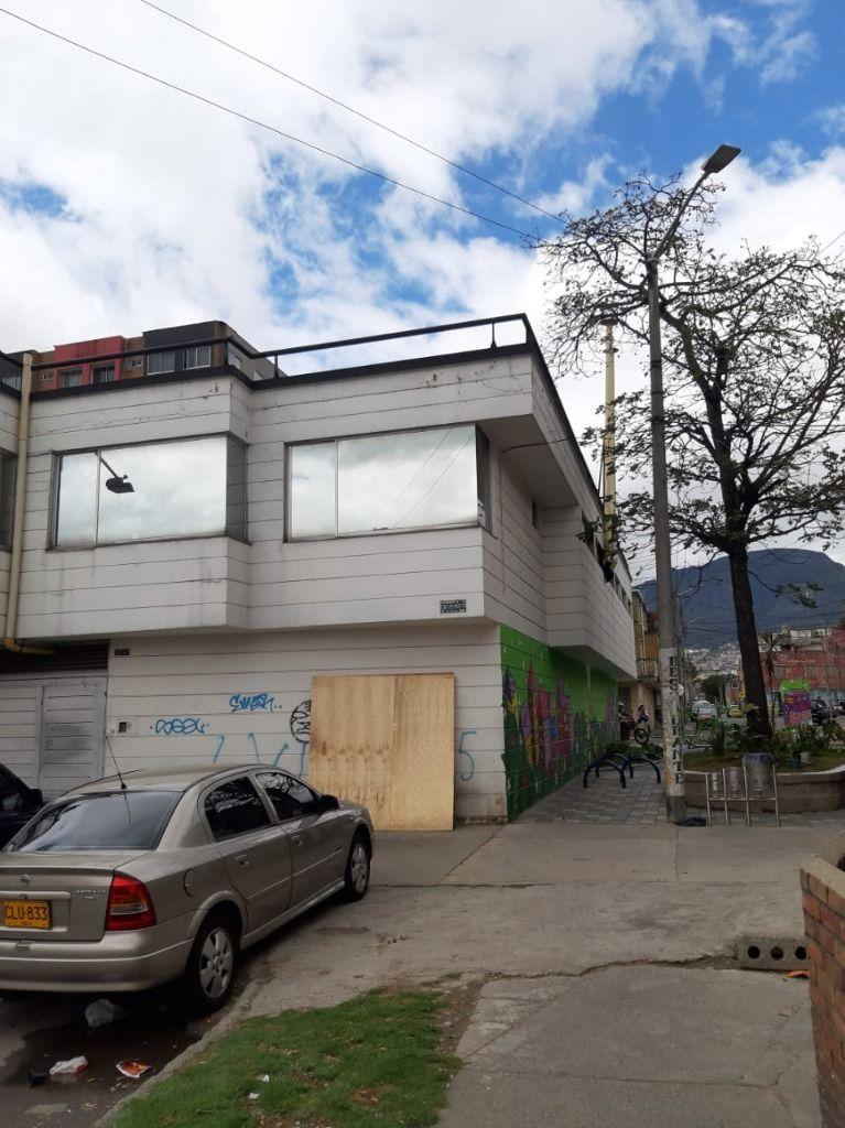 Bodega en Las Acacias, Bogotá 7185, foto 6