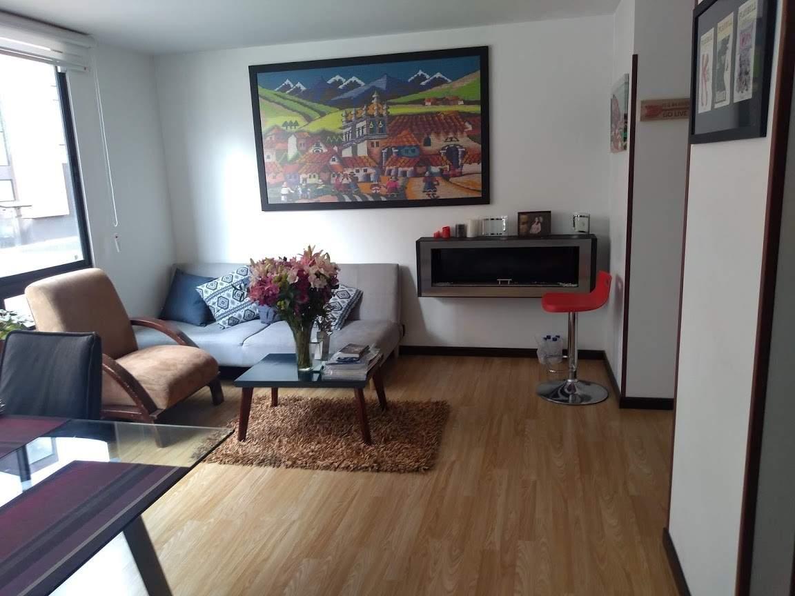 Apartamento en La Calera 8492, foto 0