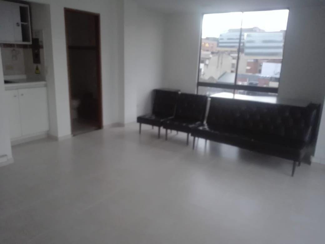 Oficina en Bogotá Dc 8131, foto 5