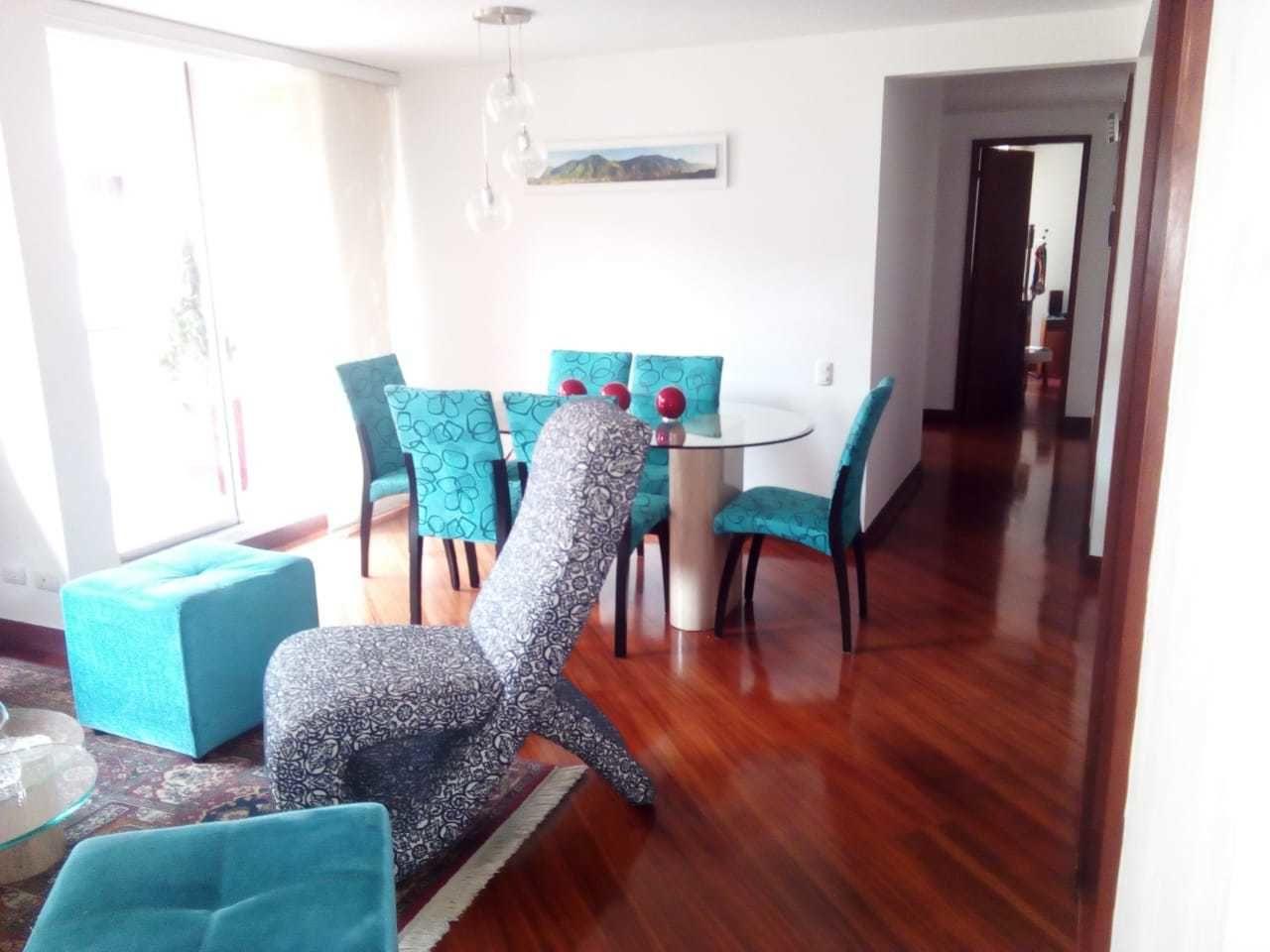Apartamento en La Frontera, Bogotá 6166, foto 11