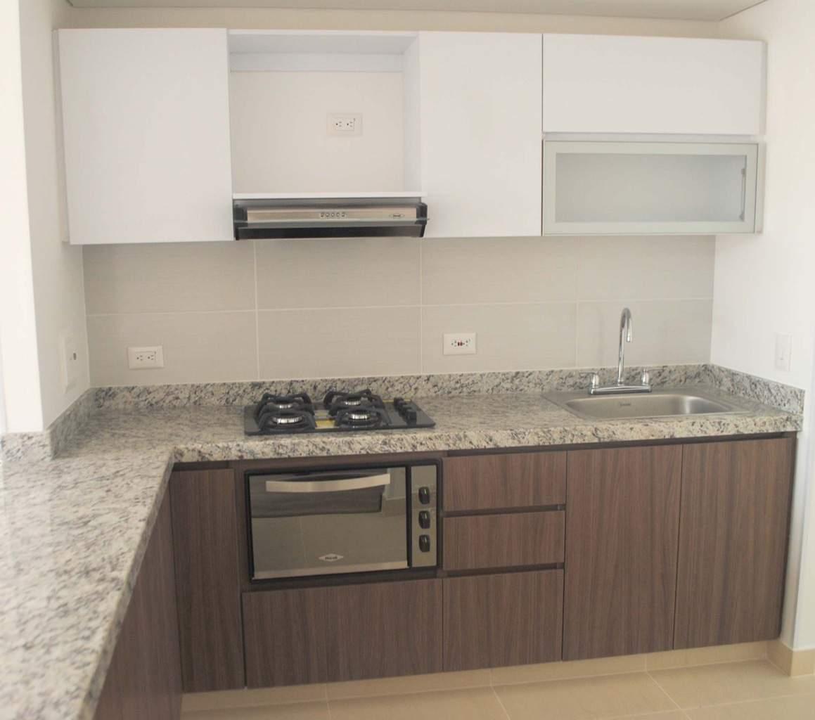 Apartamento en Cajicá 8664, foto 2