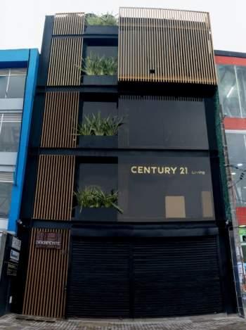 CENTURY 21 Living
