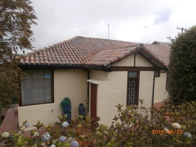 Casa en La Calera 8053, foto 2