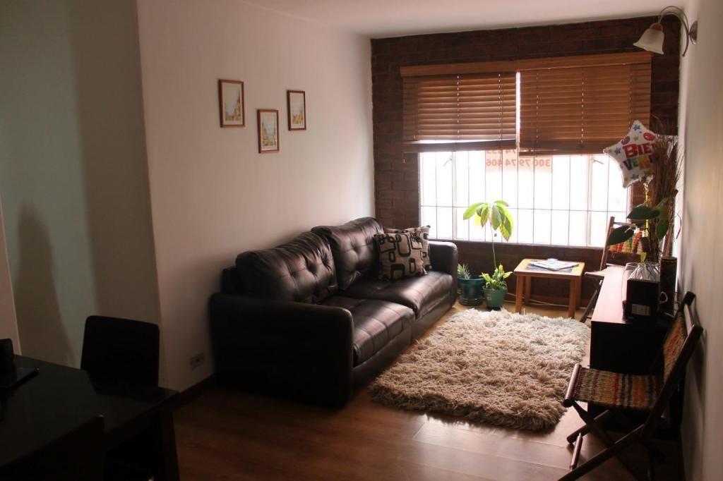 Apartamento en Bogotá Dc 6510