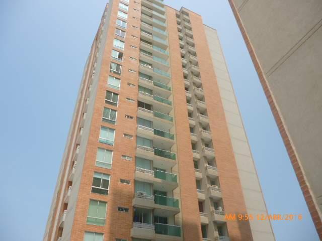 Apartamento en Barranquilla 1059
