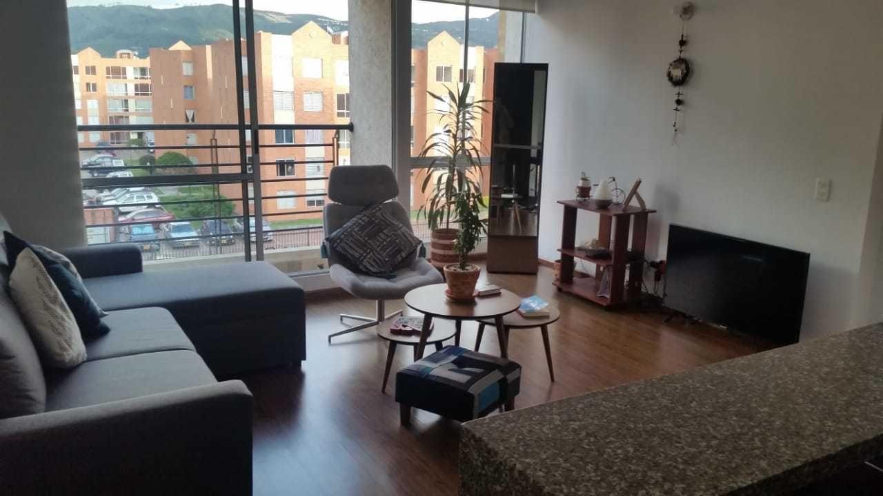 Apartamento en Cajicá 8795, foto 1