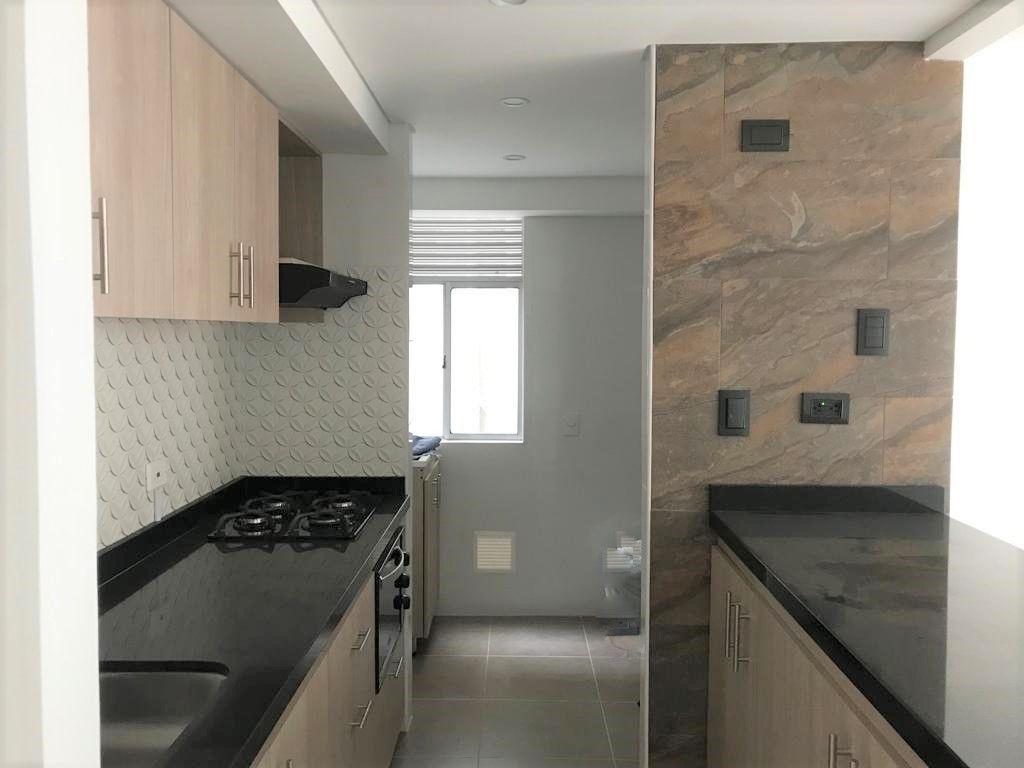 Apartamento en Sopó 8493, foto 2