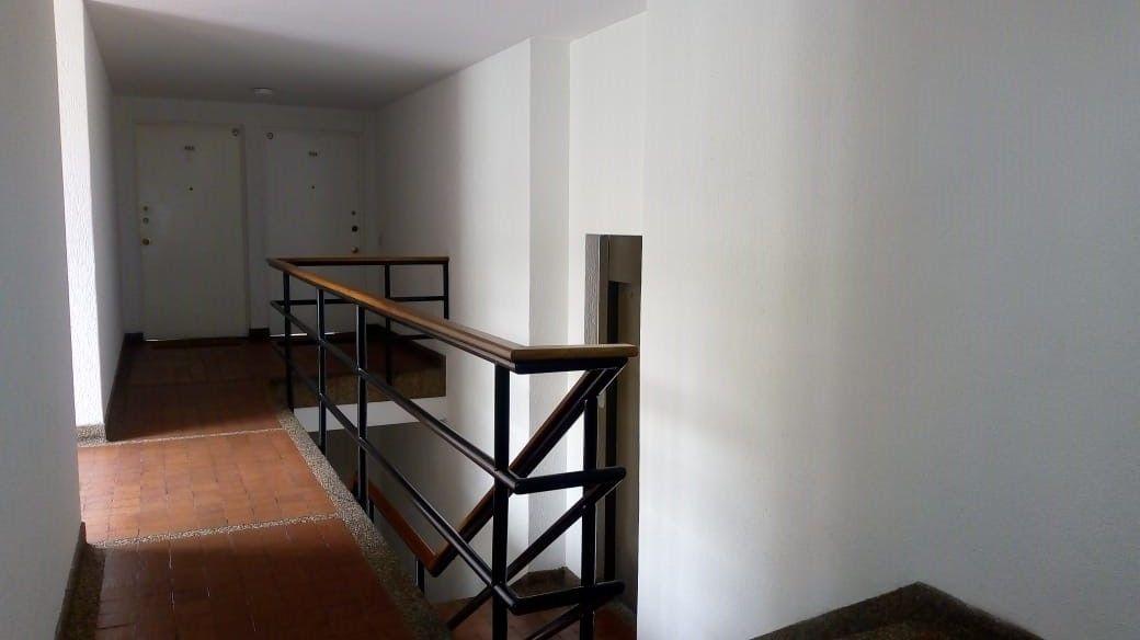 Apartamento en Bogotá Dc 7666