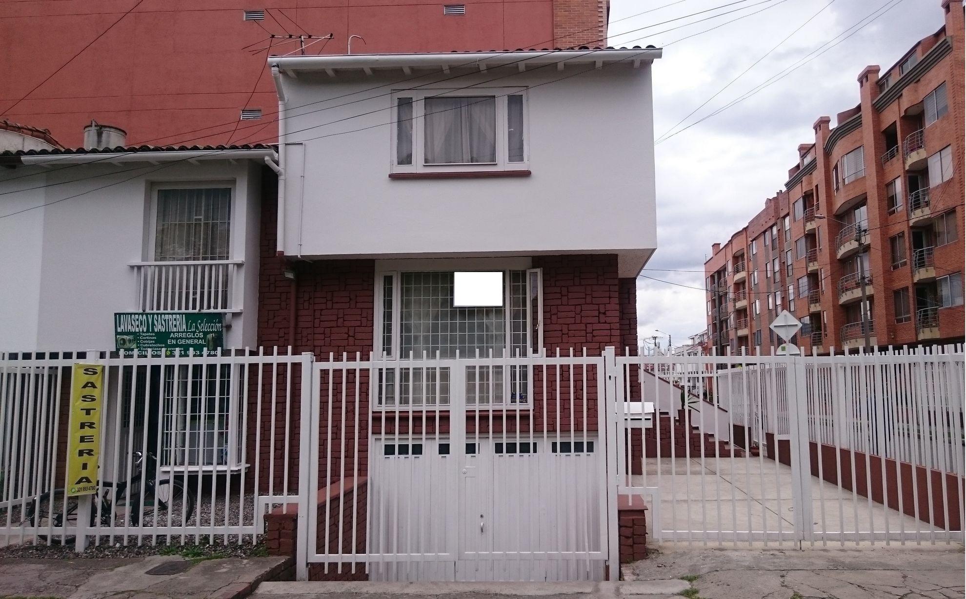 Casa en Bogotá Dc 5850
