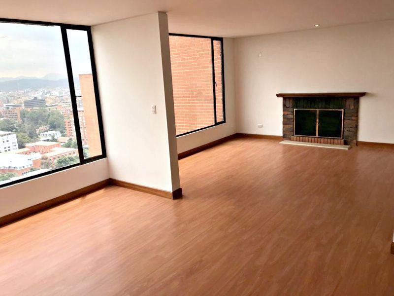 Apartamento en Bogotá Dc 6918