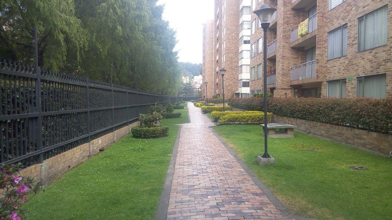 Apartamento en Bogotá Dc 6055