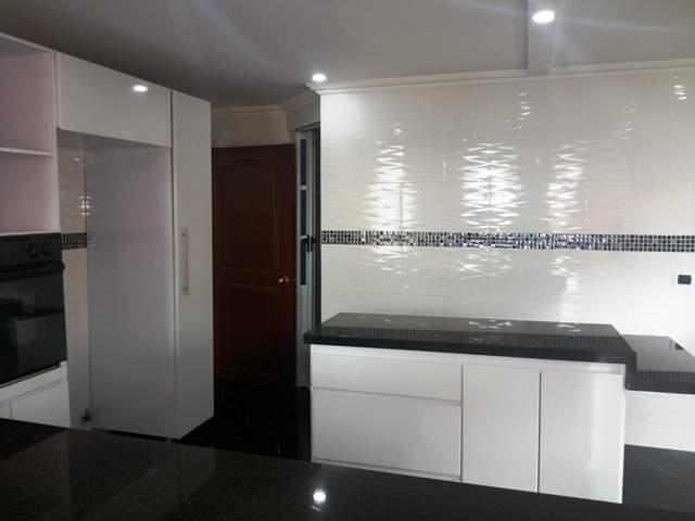 Apartamento en Chaparral, Bogotá 4296, foto 3